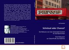 Bookcover of Schicksal oder Chance?