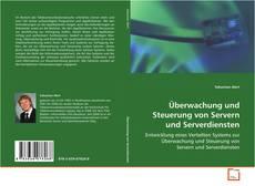 Обложка Überwachung und Steuerung von Servern und Serverdiensten