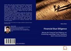 Bookcover of Financial Due Diligence