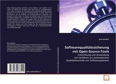 Bookcover of Softwarequalitätssicherung mit Open-Source-Tools
