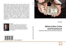 Bookcover of White-Collar Crime and Punishment