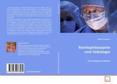 Borítókép a  Rechtsphilosophie und Onkologie - hoz