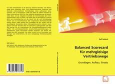 Borítókép a  Balanced Scorecard für mehrgleisige Vertriebswege - hoz