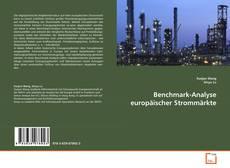 Borítókép a  Benchmark-Analyse europäischer Strommärkte - hoz