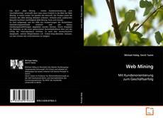 Couverture de Web Mining