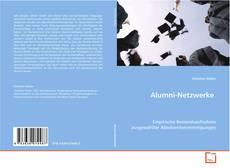 Обложка Alumni-Netzwerke