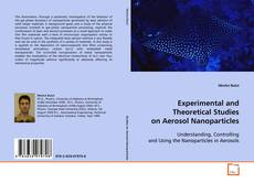 Borítókép a  Experimental and Theoretical Studies on Aerosol Nonoparticles - hoz