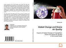Couverture de Global Change and Ozone Air Quality