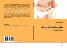 Обложка Übergewicht/Adipositas