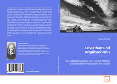 Leviathan und Anglikanismus的封面
