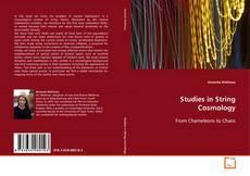 Portada del libro de Studies in String Cosmology
