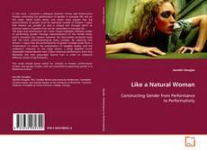 Couverture de Like a Natural Woman