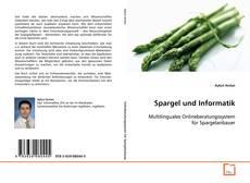 Capa do livro de Spargel und Informatik