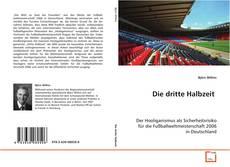 Buchcover von Die dritte Halbzeit