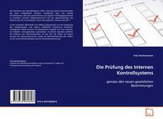 Die Prüfung des Internen Kontrollsystems的封面