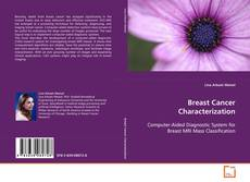 Bookcover of Breast Cancer Characterization