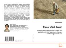 Bookcover of Theory of Job Search
