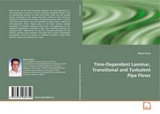 Bookcover of Time-Dependent Laminar, Transitional and Turbulent Pipe Flows
