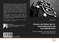 Bookcover of Chancen und Risiken der EU-Osterweiterung für die Immobilienbranche