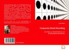 Corporate Retail Branding kitap kapağı
