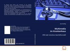 Bookcover of Multimedia im Krankenhaus