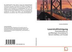 Portada del libro de Laserstrahlreinigung