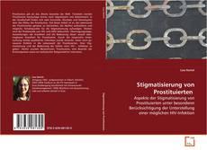 Buchcover von Stigmatisierung von Prostituierten