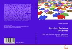 Buchcover von Decisions Decisions Decisions!