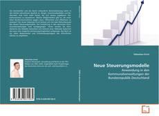 Buchcover von Neue Steuerungsmodelle