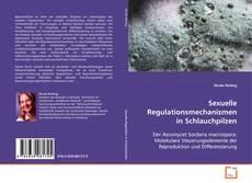 Borítókép a  Sexuelle Regulationsmechanismen in Schlauchpilzen - hoz