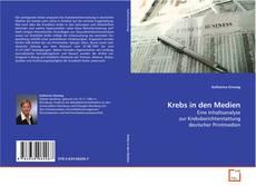 Bookcover of Krebs in den Medien