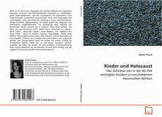 Bookcover of Kinder und Holocaust