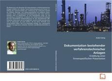Buchcover von Dokumentation bestehender verfahrenstechnischer Anlagen