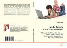 Bookcover of Media Screens