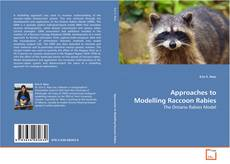 Capa do livro de Approaches to Modelling Raccoon Rabies