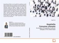 Bookcover of Hospitality Consumer Lifestyles