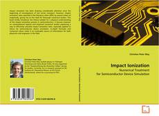 Bookcover of Impact Ionization