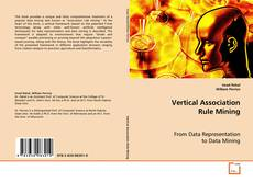 Bookcover of Vertical Association Rule Mining