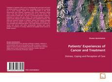 Borítókép a  Patients' Experiences of Cancer and Treatment - hoz