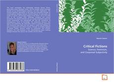 Bookcover of Critical Fictions