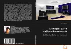 Bookcover of Multiagent-Based Intelligent Environments