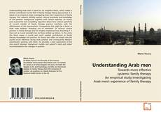 Couverture de Understanding Arab men