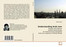 Обложка Understanding Arab men
