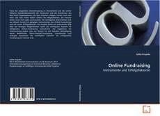 Online Fundraising kitap kapağı