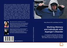 Bookcover of Working Memory and Individuals with Asperger's Disorder