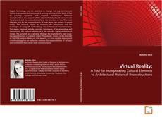 Buchcover von Virtual Reality: