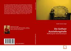Buchcover von Die Gothaer Ausstellungshalle