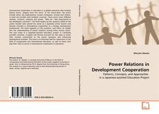 Copertina di Power Relations in Development Cooperation