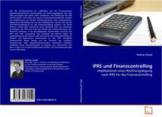 Buchcover von IFRS und Finanzcontrolling