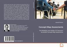 Buchcover von Concept-Map Assessments